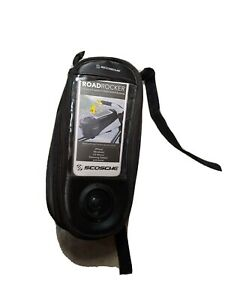 Scosche BMXLS-RoadRocker XL Bike Bag with Speaker for Mobile Devices