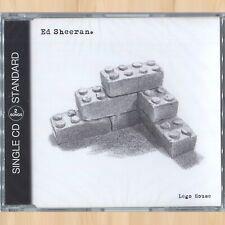 ED SHEERAN Lego House (3:04) 2-Track CD SINGLE Grade 8 ACOUSTIC (3:00)      0629