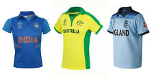 NWT 2019 Cricket World Cup Jersey India England Australia FreeShip US Seller