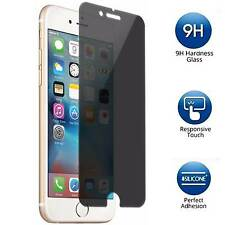 Privacy Anti-Spy [4-Way] Tempered Glass Screen Protector Saver For iPhone 7 4.7""