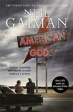 American Gods: TV Tie-In by Gaiman, Neil Book The Cheap Fast Free Post