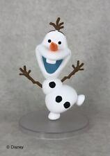 Action Toys Disney Vinyl Collection Frozen Olaf Snowman Figure