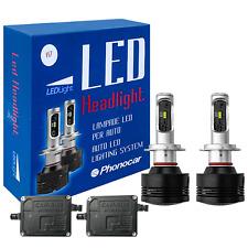 Phonocar Kit Lampade Lampadine Led H7 Con Interfaccia Can Bus