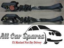 Jeep Grand Cherokee - 5 Door - Passenger Front Seat Belt / Seatbelt - Black