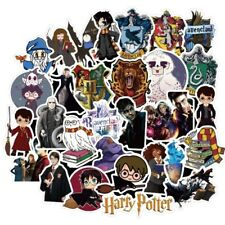 50 Harry Potter Stickers Random Selection. Party Loot Bag C