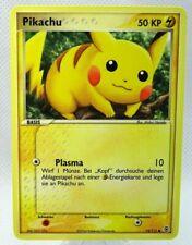 Pokemon ex Firered and Leafgreen Pikachu 74/112 mint DE