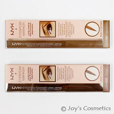 NYX Eyebrow Marker - EBM02 Deep