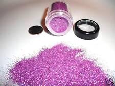D00236   PREMIUM Grade Ultra Fine Glitter-Rasbery Laser