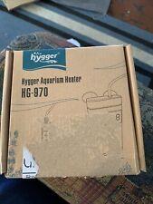 hygger aquarium heater Hg-970