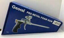 Geocel Pro Metal Foam Gun Applicator