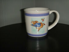 Beatrix Potter Peter Rabbit Wedgwood Cup