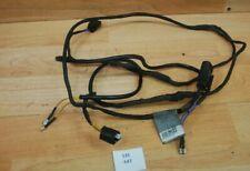 BMW K1200LT K1200 LT K2LT 99-03 Kabelbaum klein 131-147