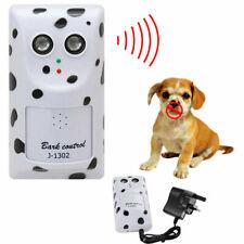 Humanity Ultrasonic Deterrent Anti Bark Stop Dog Barking Control Device Silence