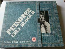 Prisoner Cell Block H - Best Of Prisoner Cell Block H (DVD, 2003, 3-Disc Set)