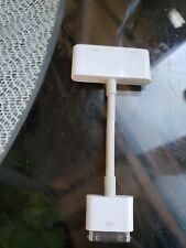 APPLE 30-pin to Digital AV Adapter A1422 HDTV HDMI Converter for iPhone / iPad