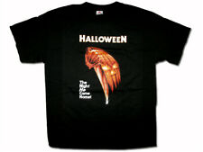Halloween Film T Shirt - Night He Came Home Official | Last one in small SALE!