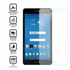 USA 9H+ Full Coverage 2.5D Tempered Glass Screen Protector For ZTE Trek 2 HD K88