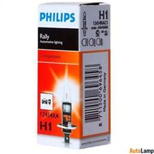 PHILIPS H1 Rally OFF-ROAD 100W Light Car Headlight Bulb Single 12454RAC1