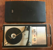Dansette Record Player For Sale Ebay