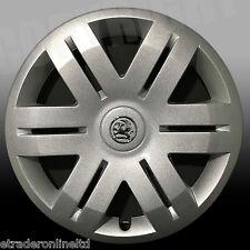 "Vauxhall Vivaro Sportive Style Wheel Trims Hub Caps 4 x 16"" Trim LIMITED STOCK !"
