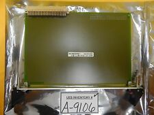 ASML 4022.471.5533 Dummy VME Card PCB VME64E 4022 471 5533.1 Used Working