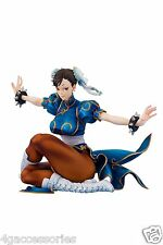 Street Fighter III 3rd Strike Legendary Fighters Chun-Li 1/8 Scale PVC Figure