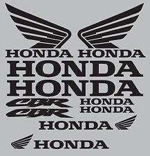 HONDA CBR Sticker Autocollant Logo