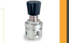 TESCOM 44-3200 Series Single Stage Gas Regulator - New 44-3264H163