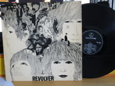 The Beatles ‎'Revolver' Vintage 1966 (Mono) Dutch Edition With HABO sleeve Vinyl