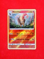 51/214 carte Pokemon SL8 Tonnerre Perdu Card Game REVERSE NEMELIOS