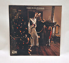 Sylvania Vinyl LP Album Imagine The Joys Of Christmas - Unopened New in Wrapper!