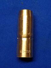 Miller 169725 Welding Nozzle Tip Cup MIG M25 M40 Millermatic 252 series US Ship