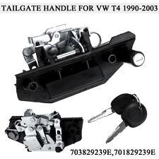 VW Golf//T4//T5 Transporteur fenêtre Windle Poignée en Noir