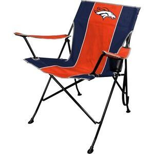 Denver Broncos Camping Chair