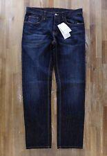520c248dc Gucci Jeans Dark Blue Italy Mens Authentic Size 30 US   46 EU