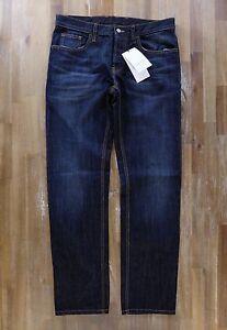 GUCCI dark blue jeans authentic - Size 30 US / 46 EU - NWT