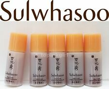 Sulwhasoo First Care Activating Serum EX 4ml x 30ea,Tracking, Essence Amore New