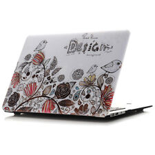 "Coque Etui de Protection pour Ordinateur Apple MacBook Air 13"" pouces / 1086"