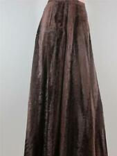 Velvet Vintage Skirts for Women