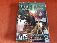 Disciples 2 II Rise of the elves pc cd ROM gioco game