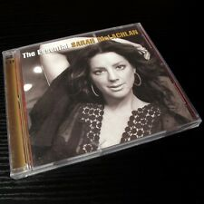 Sarah McLachlan - The Essential Sarah McLachlan USA 2xCD Sealed #0305*