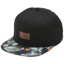 Gorras y sombreros de hombre VANS color principal negro