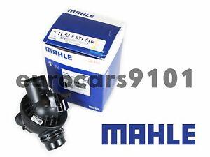New! BMW 535i Mahle Engine Coolant Thermostat TM21103 11538671516