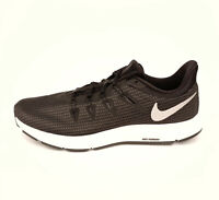 Nike Performance Quest Laufschuh Damen Running Sneaker Schwarz Gr 40 AA7412-001