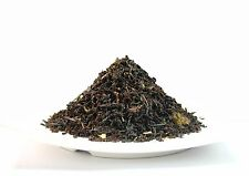 Ice wine natural flavored black tea loose leaf tea 4.00 OZ