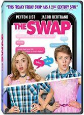 The Swap [New DVD]