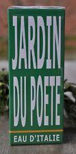 Eau d' Italie : Jardin du Poete (EdT, 100ml)