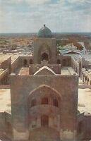 BT15823 Mosque Kalyan           Uzbekistan