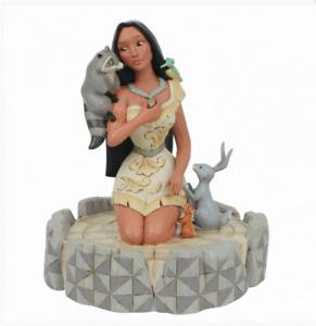 Brave Beauty (Pocahontas) Disney Traditions Figurine