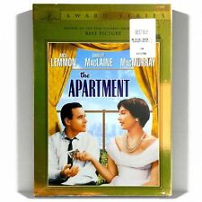 The Apartment (Dvd, 1960, Widescreen Coll. Ed) Like New ! w/ Slip ! Jack Lemmon